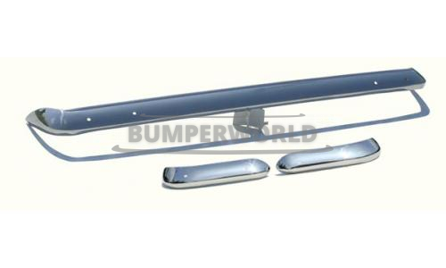 Ford Lotus Cortina MK1 (1963-1966) bumpers