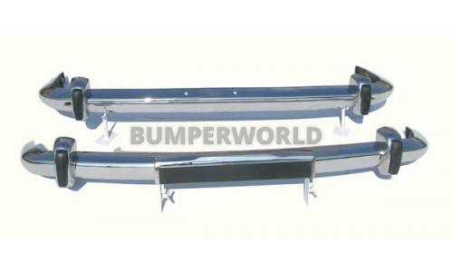 Triumph Stag MK2 (1973-1977) bumpers