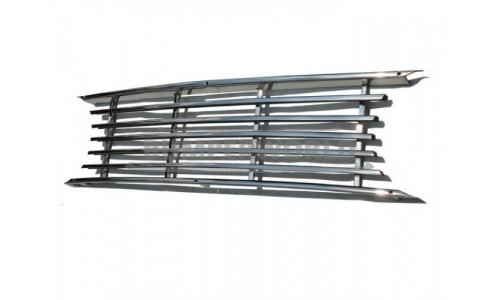 OSI 20M TS 2.0 & 2.3 stainless steel polished front grill.