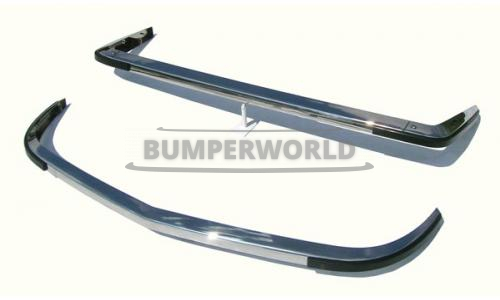 Datsun 240Z and 260Z bumpers